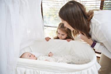 Stephanie Bull - The Baby Sleep Teacher