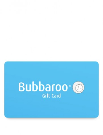 The Perfect - a Bubbaroo Gift Card