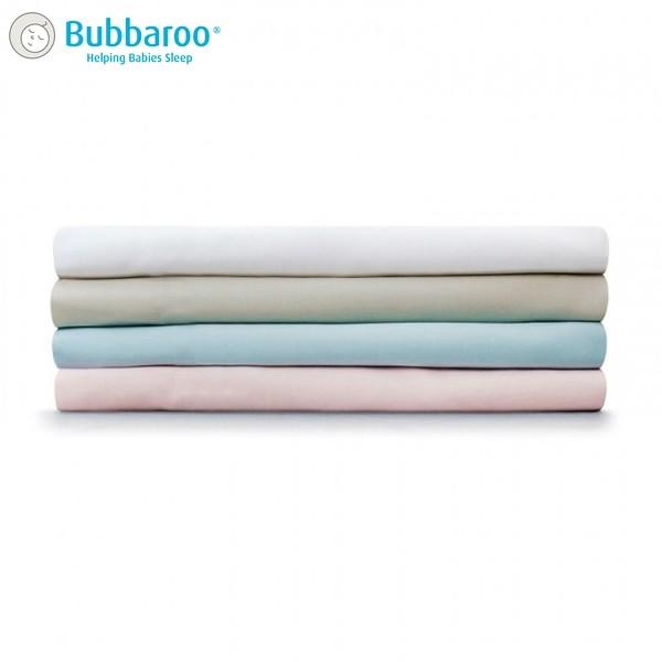 Baby Cot Sheets Bubbaroo Australia