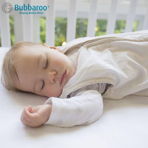 Joey Swag Organic Cotton Baby Sleeping Bag Platinum