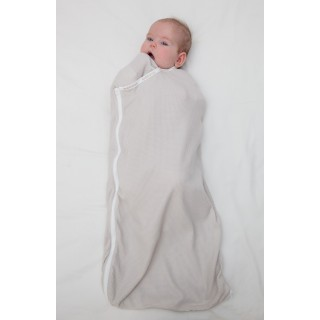 Joey Pouch Swaddle Wrap Mocha