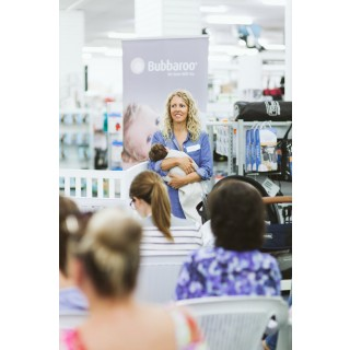 Perth Workshop - What to Expect After You're Expecting