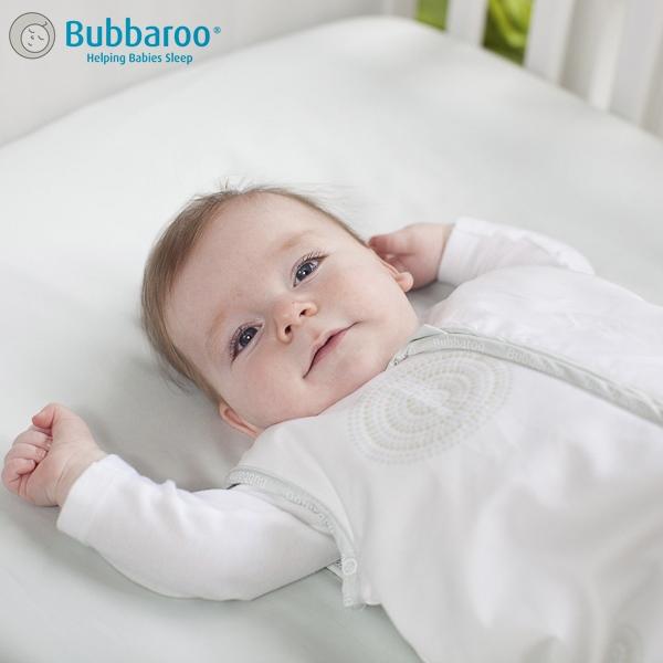 Lulla Bag Luxurious Baby Sleep Bag Sleeping Lightweight Cotton Small