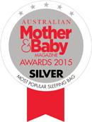 Mother & Baby Sliver